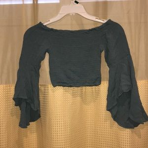 Lauras Boutique Off The Shoulder